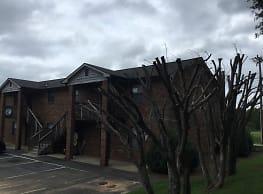 Holly Leaf Apartments - Salisbury