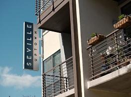 Seville Uptown - Dallas