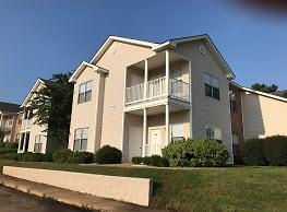 Willow Ridge Apartments - Prattville