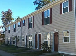 Autumn Ridge Apartments - Suffolk