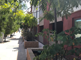 Mission Apartments - San Diego