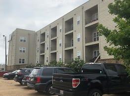 Broadstreet Village - Tuscaloosa