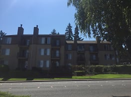 Pacific Pointe - Vancouver