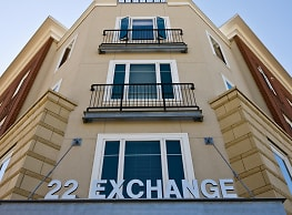 22 Exchange - Akron