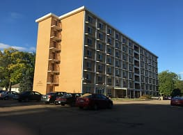 The First Apartments - Topeka