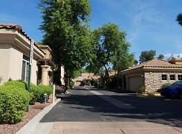 Tuscany At McCormick Ranch - Scottsdale