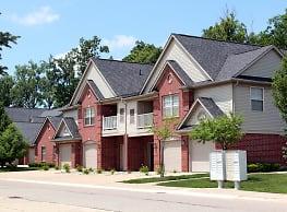 Stoney Park Place - Shelby Township