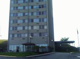 Wedgewood Towers Apartments - Nashville