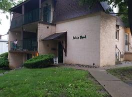 Robin Hood Apartments - Easton