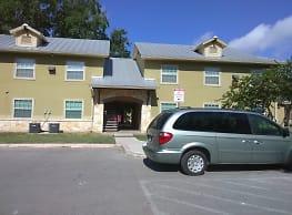 Guild Park Apartments - San Antonio