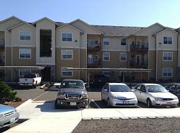 Webster Ridge Apartments - Gladstone