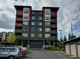 Avalon apartments - Lynnwood