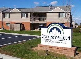 Brandywine Court - Fairfield