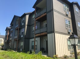 The Fairway Apartments - Salem