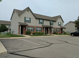 Jefferson Crossing Apartments - Kokomo