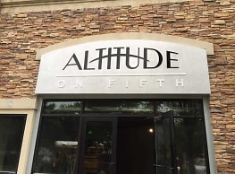 Altitude on Fifth - Salt Lake City