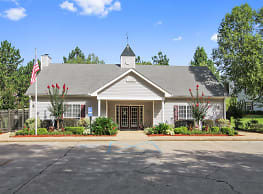 Laurelwood Apartment Homes - Laurel