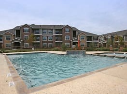 Cypress Creek Apartment Homes At Fayridge Drive - Houston