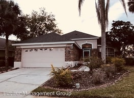 1724 Golfview Dr - Kissimmee