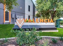 The Valencia on Four 10 - San Antonio