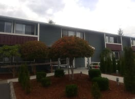 Fjord Manor Apartments - Poulsbo