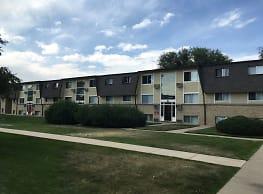Kipling Village Apartments - Wheat Ridge