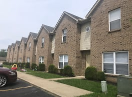 Countrywoods Village Apts - Cleves