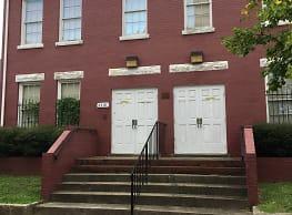 Richmond Seminary - Richmond