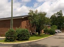 Century Oaks - Fayetteville