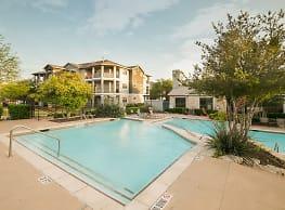 The Estates at Southpark Meadows - Austin