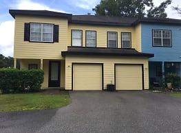 Blue Angel Condominiums - Pensacola