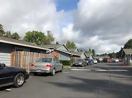 Hawthorne Villa - Portland
