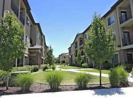 Brickstone Apartments on 33rd - Salt Lake City