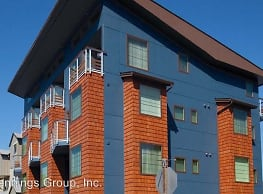 Indigo Place 889 East 19th Ave  #101-103 & 201-203 - Eugene