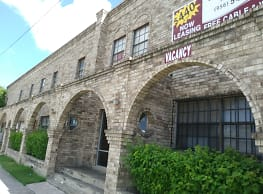 Reypres Square Apartments - Brownsville