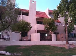 Park Fifth Avenue Condominiums - Phoenix