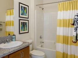 Paseo Place- Per Bed Lease - San Diego