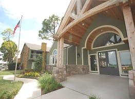 Woodland Trails Apartments - Oklahoma City