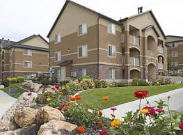 Ridgeview Apartments - North Salt Lake