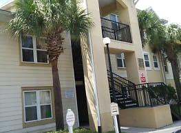 Osborne Landing Apartments - Tampa