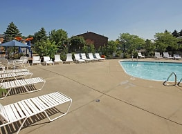 Hickory Square Apartments - Imlay City