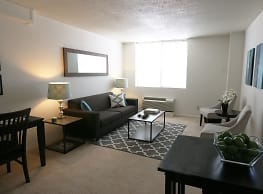 Westbrook Tower Apartments - Omaha