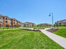 Cypress Creek Apartment Homes At Parker Blvd - Royse City