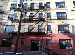 Lexington Manor Apartments - Jersey City