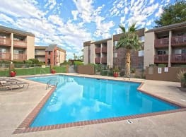 The Waterstone Apartments - Mesa
