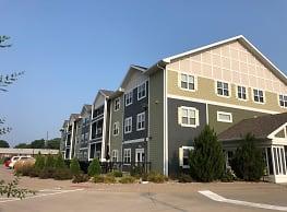 Legacy Manor Of Cedar Rapids - Cedar Rapids