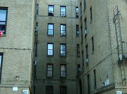 Reckenridge Arms - Bronx