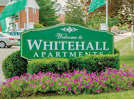 Whitehall Apartments - Lumberton