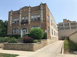Brewers Hill Apartments - Milwaukee