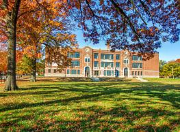 Blenheim School Apartments - Kansas City